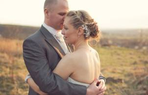 Vicky & Mark, St Anne's / The White Hart