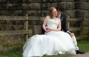 Kate & Kenneth, St Martin's Church / White Hart wedding