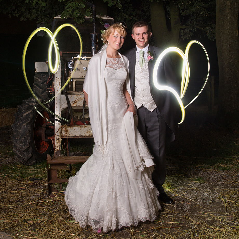 Saddleworth_Wedding_Photography, Barn reception